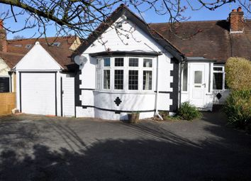 Thumbnail 4 bed bungalow for sale in Byng Drive, Potters Bar
