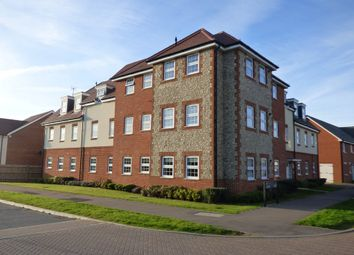 Thumbnail 1 bed flat for sale in Spry Court, Blackbourne Chase, Littlehampton