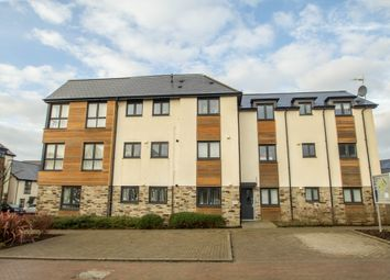 Thumbnail 2 bed flat for sale in Piper Street, Plymouth