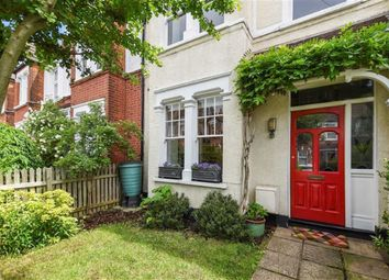 Thumbnail 4 bedroom property for sale in Girton Road, London