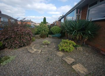 Thumbnail 2 bed semi-detached bungalow for sale in Kirkstone Avenue, Blackburn, Lancashire
