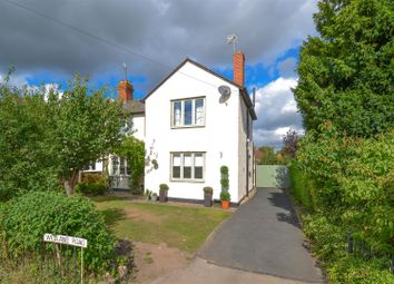 Thumbnail Semi-detached house for sale in Welland Road, Upton Upon Severn, Worcester
