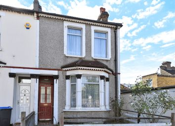 Thumbnail 3 bed end terrace house for sale in Chatfield Road, Croydon