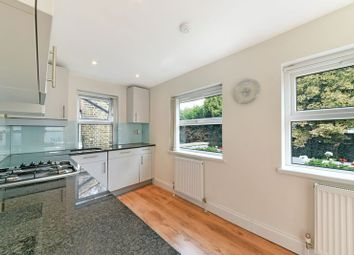 Thumbnail 1 bed flat for sale in Gleneagle Road, London