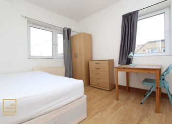 Thumbnail Room to rent in Colebert House, Colebert Avenue, Bethnal Green