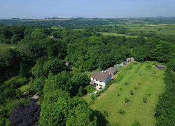 Thumbnail 3 bed detached house for sale in Watergate, Illogan, Redruth, Cornwall