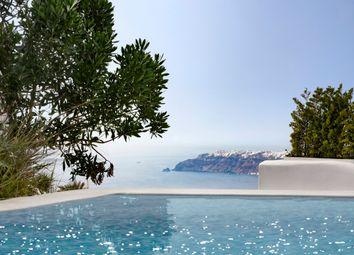 Thumbnail 2 bed villa for sale in Imerovigli 847 00, Greece
