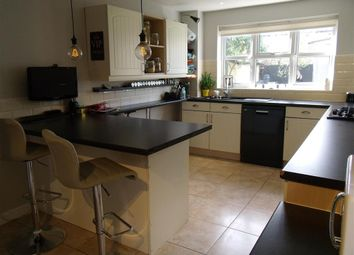 Thumbnail 6 bed detached house for sale in Powell Avenue, Dartford, Kent