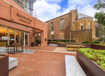 Thumbnail 3 bed flat for sale in Keybridge Lofts, 80 Miles Street, Nine Elms, London