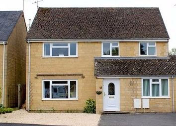 Thumbnail 6 bed detached house to rent in Alexander Drive, Cirencester