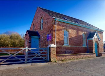 Thumbnail 3 bed property for sale in High Street, East Butterwick