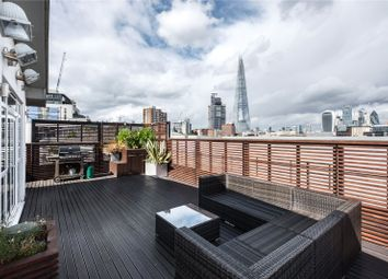 Thumbnail 2 bed flat for sale in Blue Lion Place, London