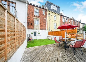 3 bed terraced house for sale in Lower Thurlow Road, Torquay TQ1