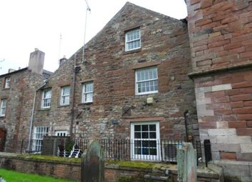 Thumbnail 1 bed maisonette to rent in Maisonette A, Bridge Street, Appleby-In-Westmorland, Cumbria