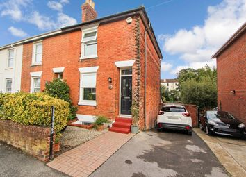3 bed semi-detached house for sale in Victoria Road, Southampton SO19