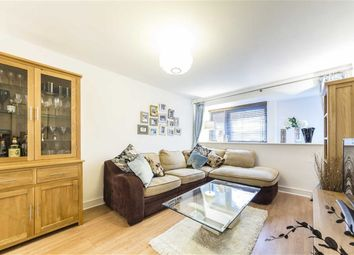 Thumbnail 1 bed flat for sale in Waterloo Road, London