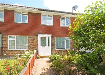 Thumbnail 3 bed terraced house for sale in Valebridge Drive, Burgess Hill