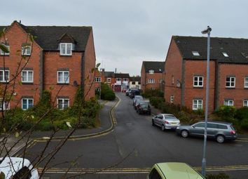 Thumbnail 2 bedroom flat to rent in Westleigh Close, Abington, Northampton