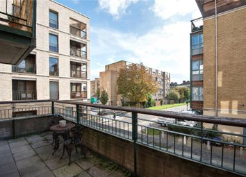 Thumbnail 1 bed flat for sale in Hexton Court, 6 Brownswood Road, London