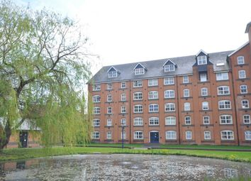 Thumbnail 1 bedroom flat for sale in Waterside Place, Sheering Lower Road, Sawbridgeworth