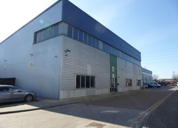 Thumbnail Industrial to let in Wandle Way, Mitcham