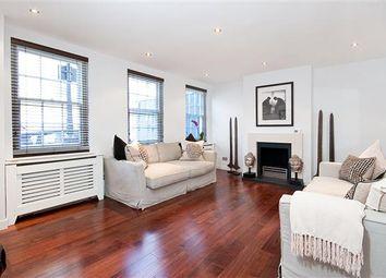 Thumbnail 3 bed property to rent in Rutland Street, Knightsbridge