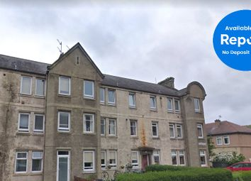 Thumbnail 2 bed flat to rent in Lochend Drive, Lochend, Edinburgh