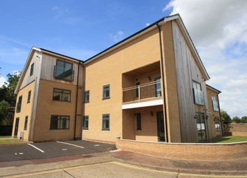 Thumbnail 2 bedroom flat to rent in Barnstaple Road, Southend-On-Sea
