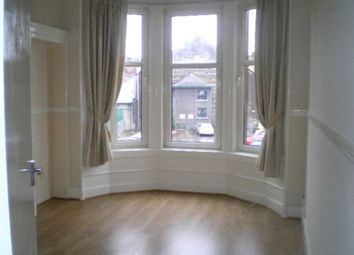 Thumbnail 1 bed flat for sale in Anderson Drive, Renfrew, Renfrew