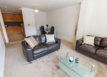 Thumbnail 1 bed flat to rent in 21 Colquitt Street, Liverpool