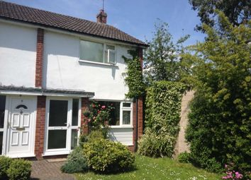 Thumbnail 2 bed end terrace house to rent in The Murren, Wallingford