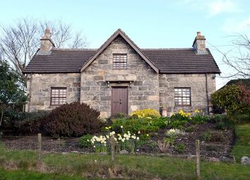Thumbnail 3 bed detached house for sale in Ivy Cottage Fiscary, Bettyhill