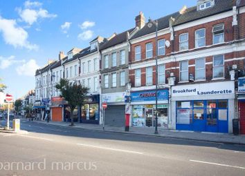 Thumbnail 2 bed flat to rent in Library Parade, Craven Park Road, London