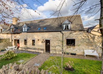 Thumbnail 4 bed barn conversion for sale in Condicote, Cheltenham