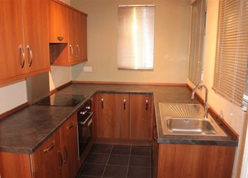 Thumbnail 2 bed terraced house to rent in Heber Street, Goole