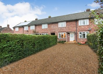 4 bed terraced house for sale in St. Andrews Way, Blofield, Norwich NR13