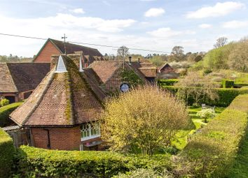 Thumbnail 4 bed property for sale in Home Farm Close, Leigh, Tonbridge