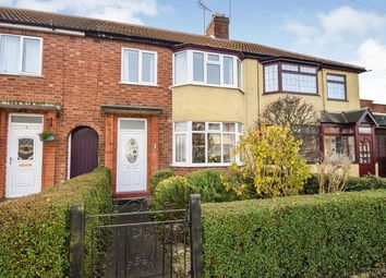3 bed terraced house for sale in Radford Drive, Leicester LE3