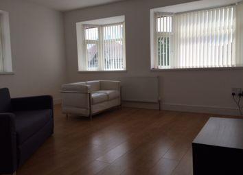 Thumbnail 2 bedroom flat to rent in Buckingham Road, Cheadle Hulme, Cheadle