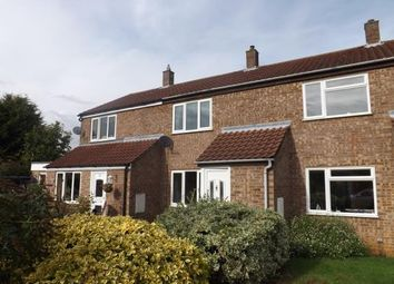 Thumbnail 2 bed terraced house for sale in Beechside, Gamlingay, Sandy, Cambridgeshire