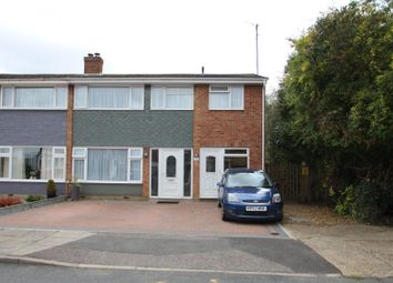 Thumbnail 5 bed semi-detached house for sale in Blenheim Avenue, Stony Stratford, Milton Keynes
