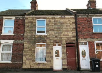 Thumbnail 2 bed terraced house for sale in Loke Road, King's Lynn