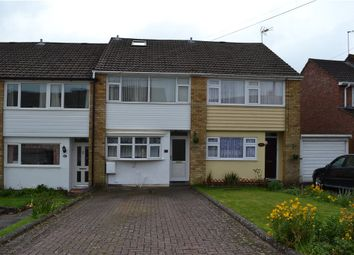 Thumbnail 4 bedroom terraced house for sale in Inverness Close, Mount Nod, Coventry, West Midlands