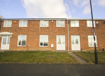 Thumbnail 3 bed terraced house for sale in Betts Avenue, Newcastle Upon Tyne