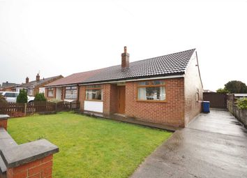 Thumbnail 3 bed semi-detached bungalow for sale in Ash Road, Coppull, Chorley