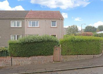 Thumbnail 3 bed end terrace house for sale in 42 Gilmerton Dykes Avenue, Gilmerton, Edinburgh