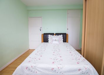 Thumbnail 4 bed flat to rent in Tyneham Road, London