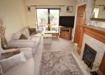Thumbnail 3 bed semi-detached house for sale in Priors Path, Barrow-In-Furness