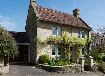 3 bed detached house for sale in 65 Monkton Farliegh, Nr. Bradford On Avon, Wiltshire BA15