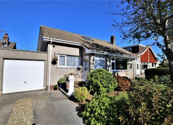 Thumbnail 3 bed property for sale in Glovers Field, Shipham, Winscombe
